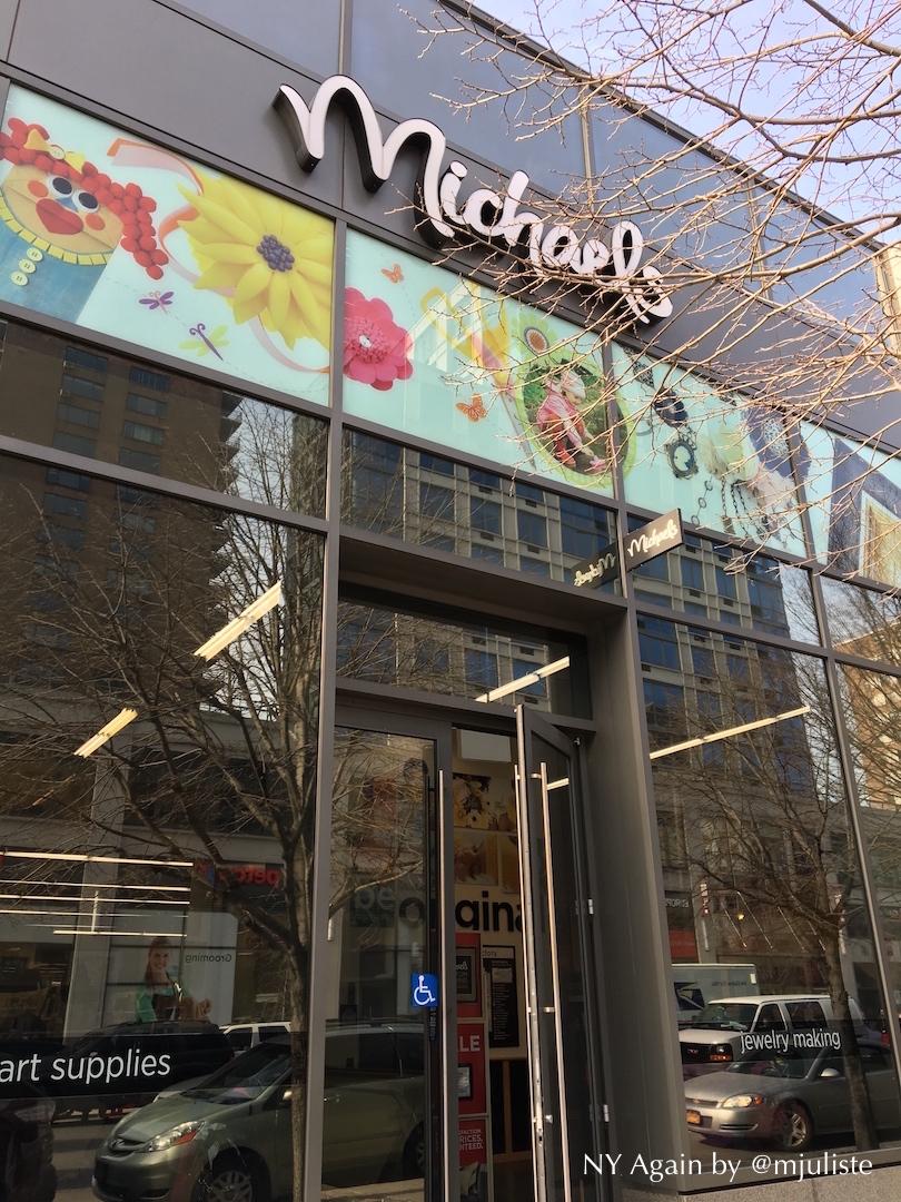 El mejor lugar para comprar papelería en Nueva York - NY Again